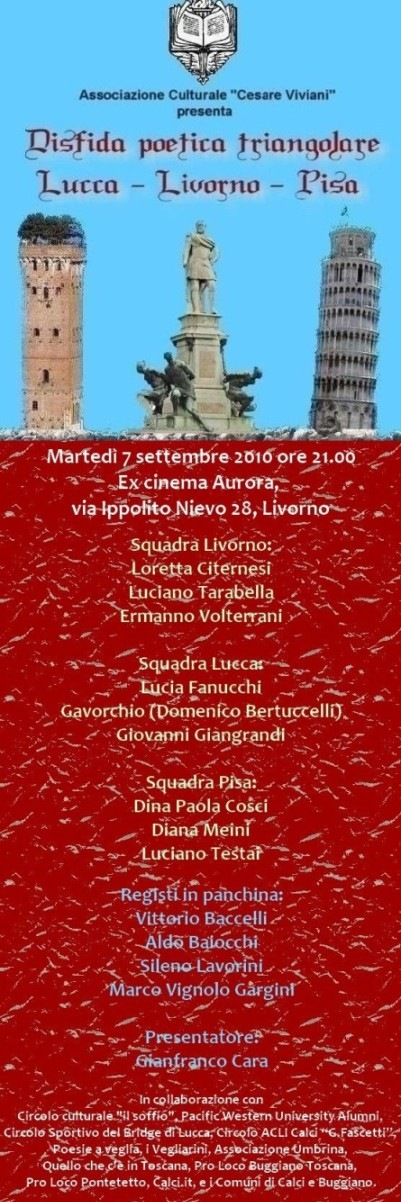 Disfida a Livorno