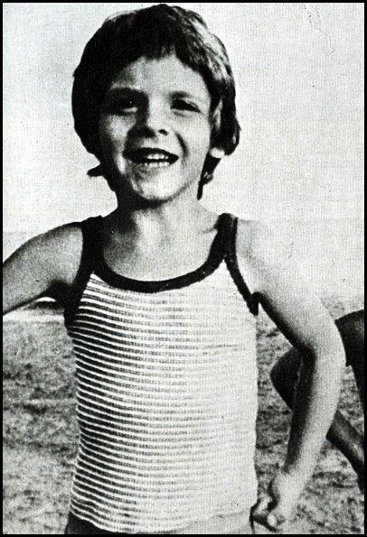 Alfredo Rampi (11 aprile 1975 – 13 giugno 1981)