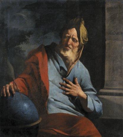 Giuseppe Antonio Petrini Eraclito