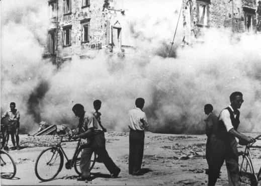 livorno bombardata 4