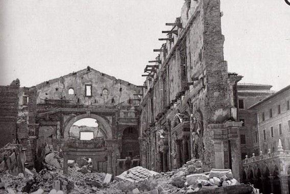 livorno bombardata 6