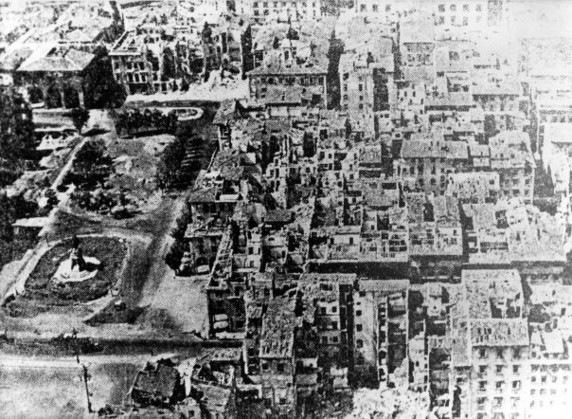 livorno bombardata 7