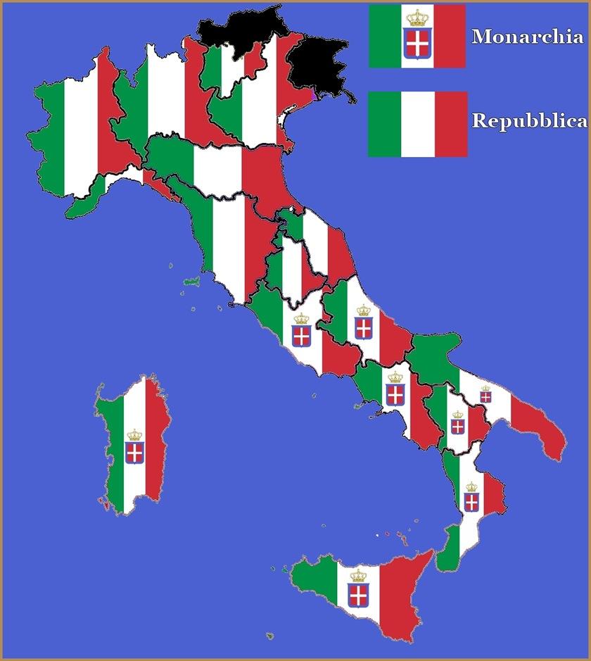 Nascita della repubblica italiana sisohpromatem marco for Senatori della repubblica italiana nomi