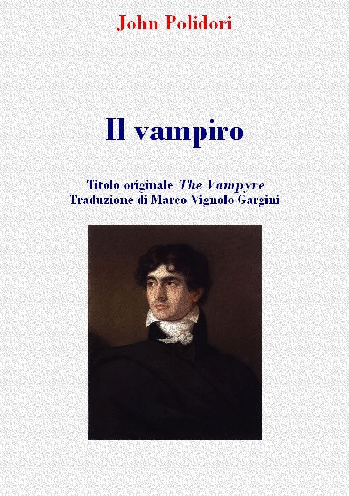 Polidori Vampiro