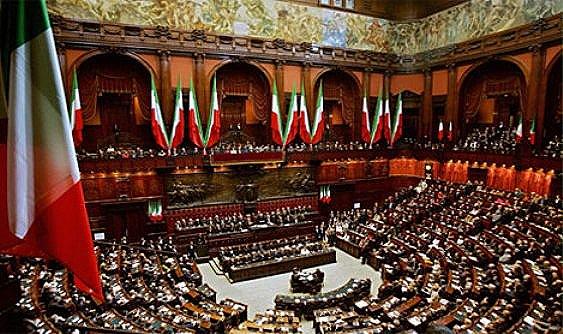 Gli eletti al parlamento italiano sisohpromatem marco for Il parlamento italiano