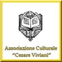 logo associazione cesare viviani