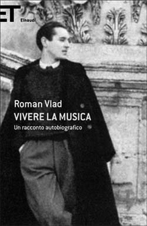 roman vlad vivere la musica
