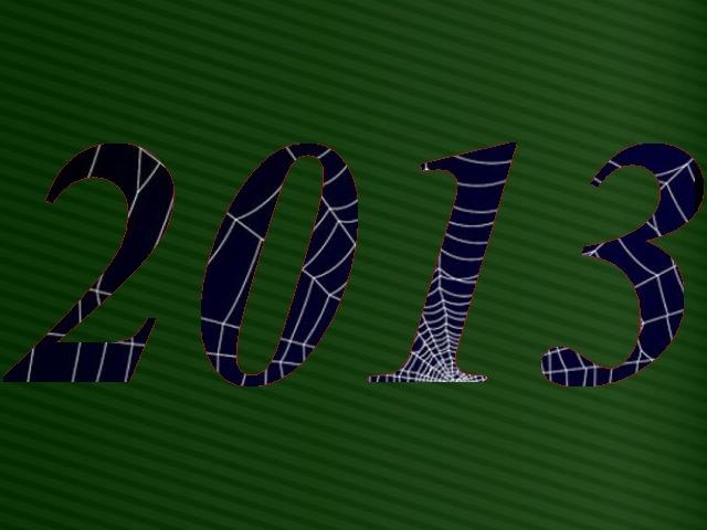scadere del 2013