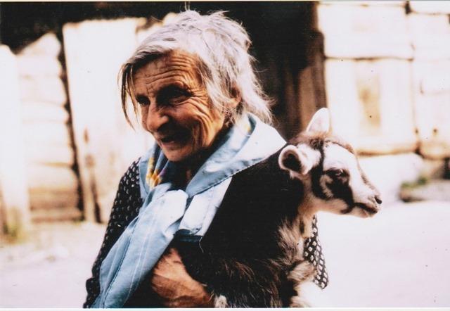 Vincenza delle capre