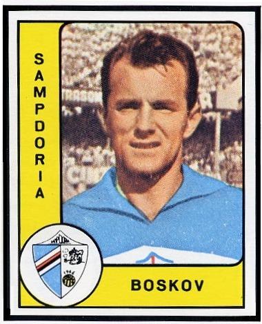 Vujadin Boškov 1961