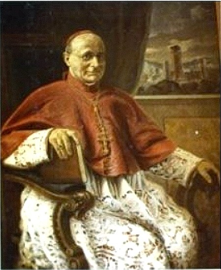 Monsignor Antonio Torrini