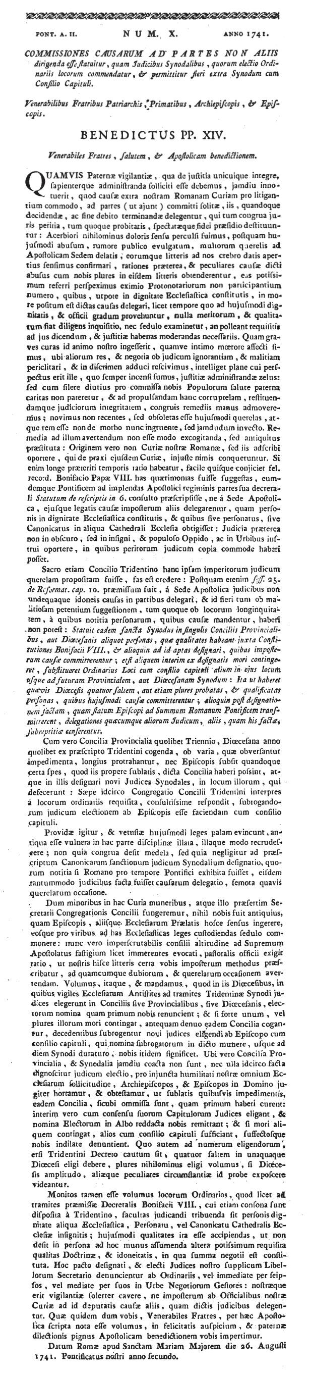 Quamvis paternae