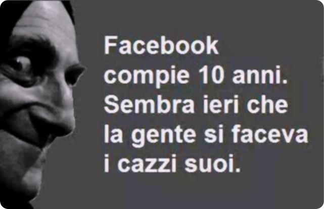 facebook 10 anni