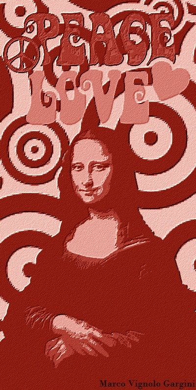 Gioconda on Psychedelia
