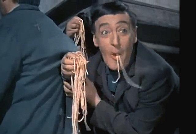 spaghetti totò