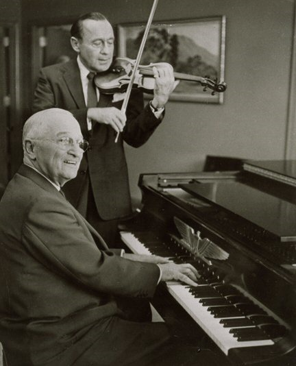 Harry_Truman_and_Jack_Benny
