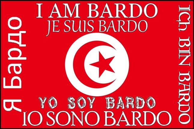 I am Bardo