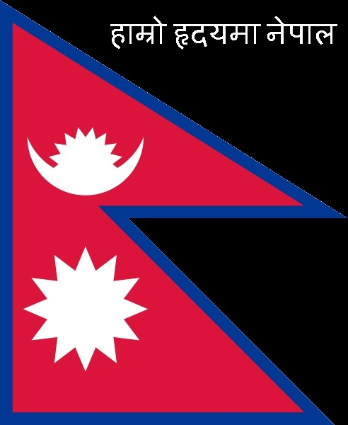 Nepal in our hearts