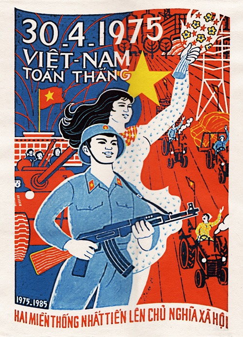 Vietnam-Has-Gained-Complete-Victory-on-30-April-1975