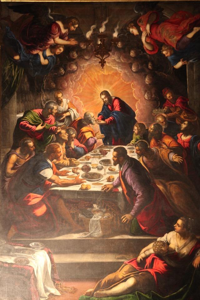Ultima_Cena_di_Jacopo_Robusti_detto_'Il_Tintoretto',_1592-94_(2)