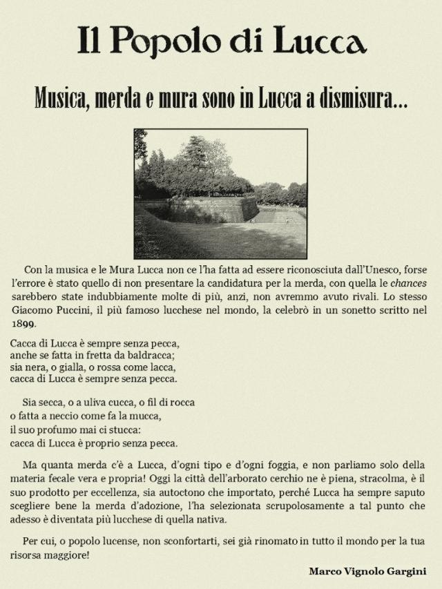 Il popolo di Lucca1