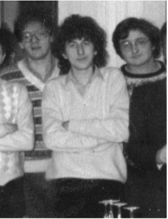 2 febbraio 1983 2