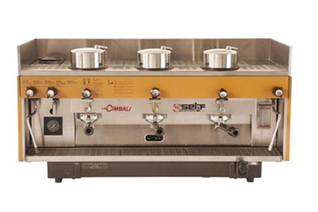 Pitagora macchina da caffè Cimbali