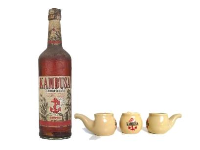 bonomelli-kambusa-l'amaricante-1969