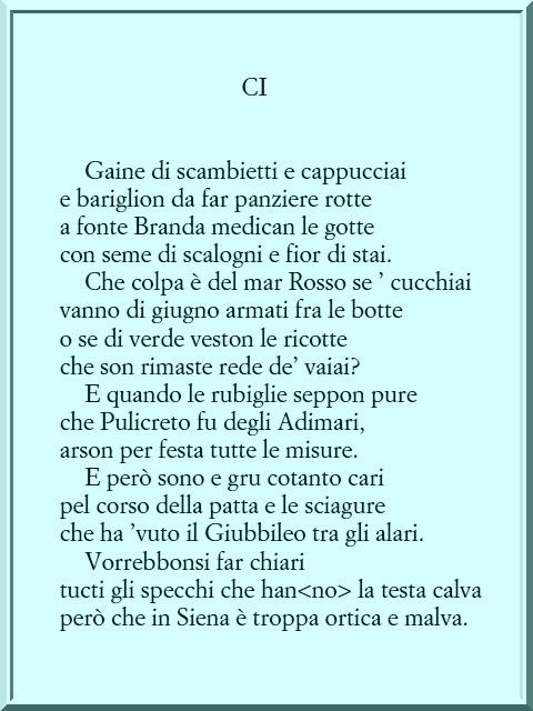 burchiello 16