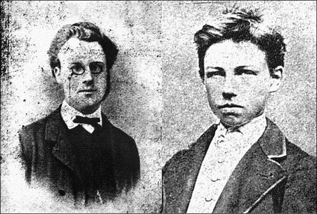 Izambard Rimbaud