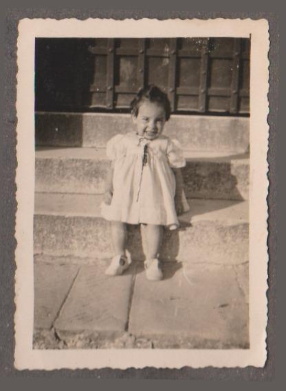Mamma 1940