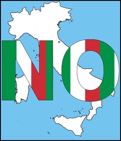 Italia no