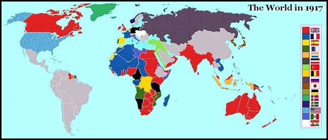 World 1917