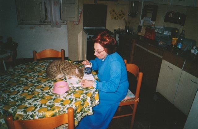 Mamma e Picci 2004