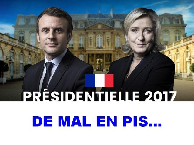 présidentielle française de 2017