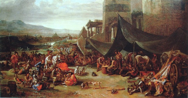 1280px-Sack_of_Rome_of_1527_by_Johannes_Lingelbach_17th_century