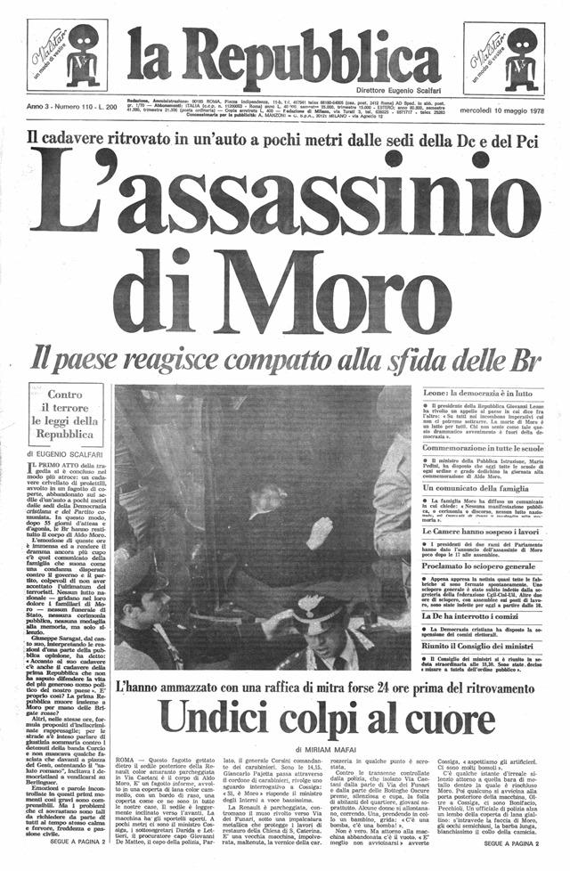 9 maggio 1978