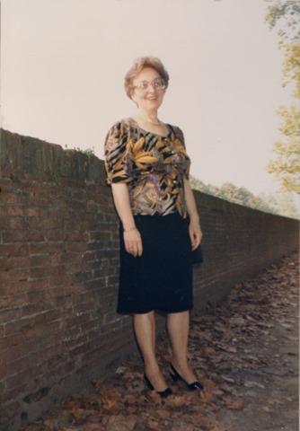 Mamma 1989